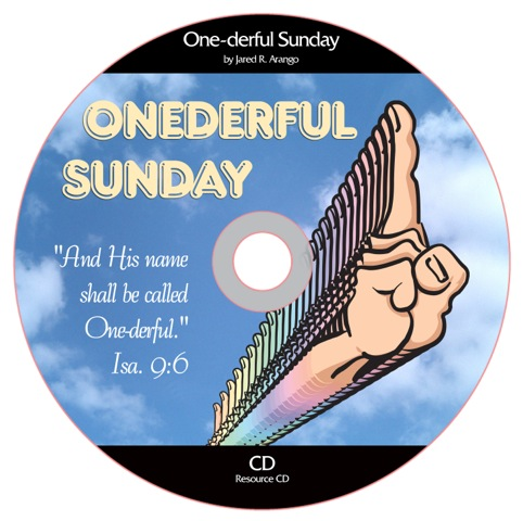 Onederful Sunday