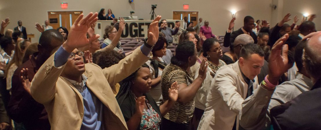 How to Receive the Holy Ghost | The Peninsula Pentecostals